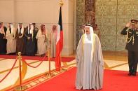 HH Sheikh Sabah Al Ahmed Al Sabah