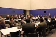 3. Sitzung der Gemischten Wirtschaftskommission Kuwait-Deutschland Ende November 2012