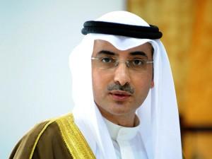 Botschafter Al-Bader