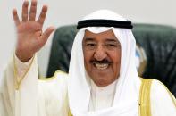 HH  Sheikh Sabah Al-Ahmad Al-Sabah